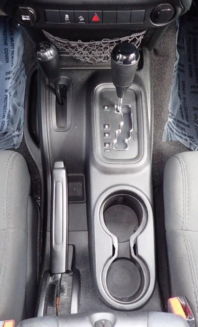 Used Jeep Wrangler 4WD 2dr Sport 2012 | Eagleville Motors. Storrs, Connecticut