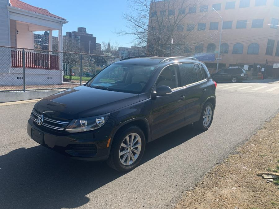 Used 2015 Volkswagen Tiguan in Jamaica, New York | Sylhet Motors Inc.. Jamaica, New York