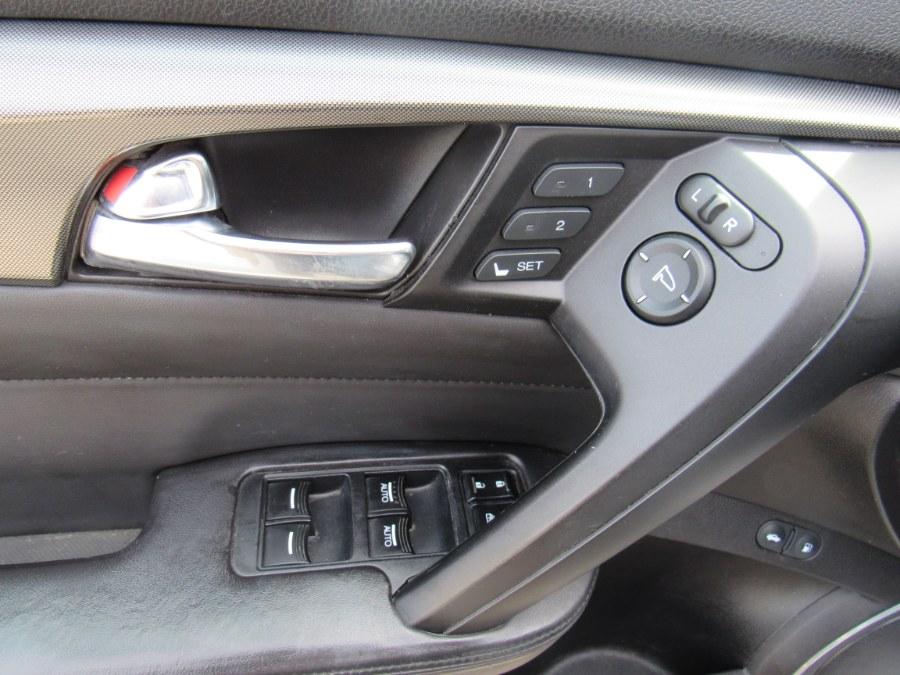 Used Acura TL Tech 2013 | Hilario's Auto Sales Inc.. Worcester, Massachusetts