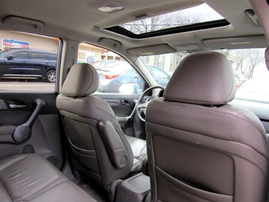 Used Honda CR-V 4WD 5dr EX-L w/Navi 2008   MFG Prestige Auto Group. Paterson, New Jersey