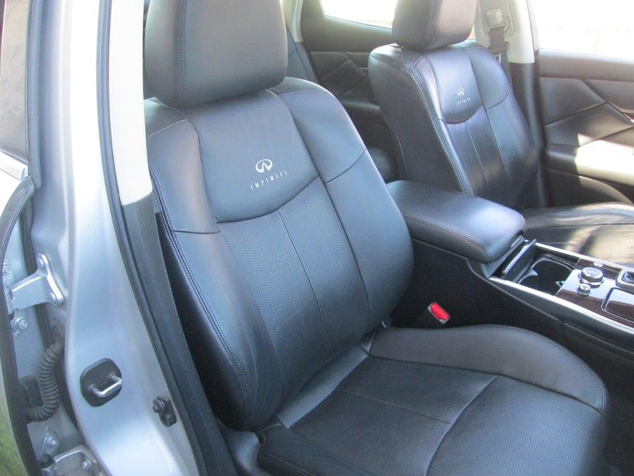 Used INFINITI M37 4dr Sdn AWD 2012 | Levittown Auto. Levittown, Pennsylvania