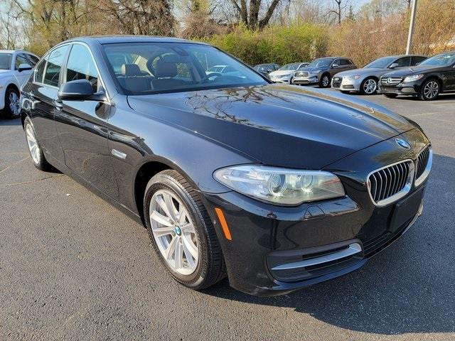 Used BMW 5 Series 528i xDrive 2014 | Luxury Motor Car Company. Cincinnati, Ohio