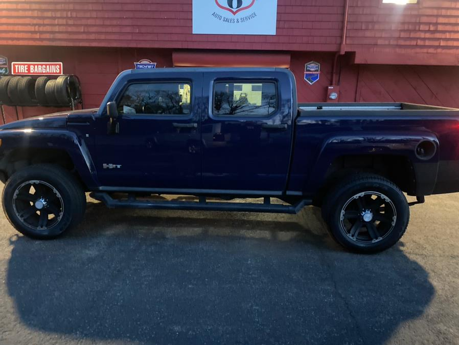 Used 2009 HUMMER H3 in Hampton, Connecticut | VIP on 6 LLC. Hampton, Connecticut
