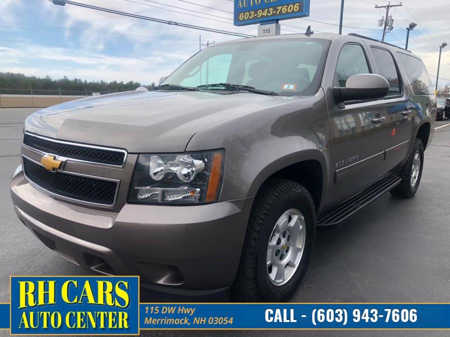 Used 2014 Chevrolet Suburban in Merrimack, New Hampshire | RH Cars LLC. Merrimack, New Hampshire