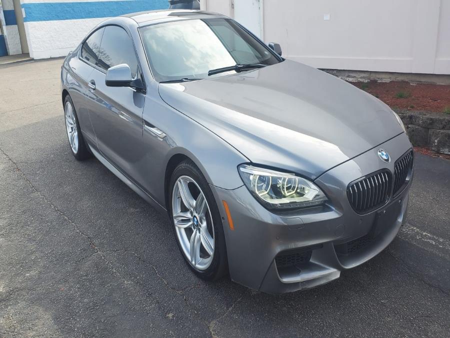 Used 2014 BMW 6 Series in Brockton, Massachusetts | Capital Lease and Finance. Brockton, Massachusetts