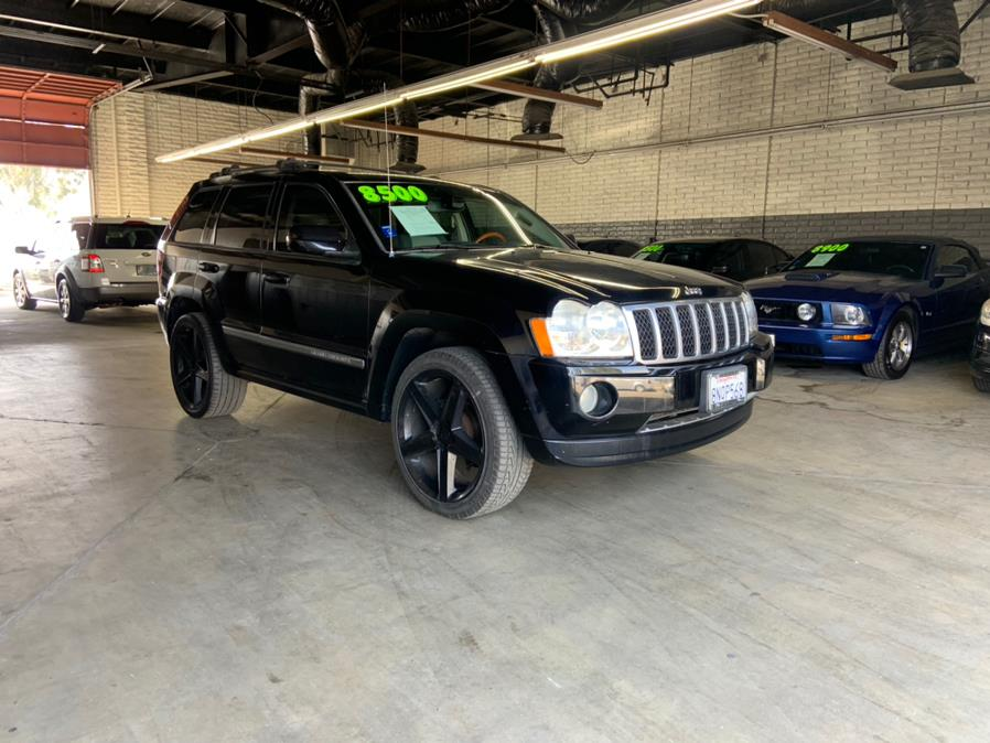 Used 2007 Jeep Grand Cherokee in Garden Grove, California | U Save Auto Auction. Garden Grove, California