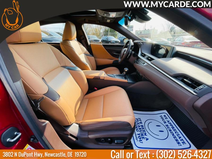 Used Lexus ES ES 350 Luxury FWD 2019   My Car. Newcastle, Delaware