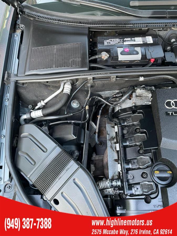 Used Audi A4 2007.5 4dr Sdn Man 2.0T FrontTrak 2007 | High Line Motors LLC. Irvine, California