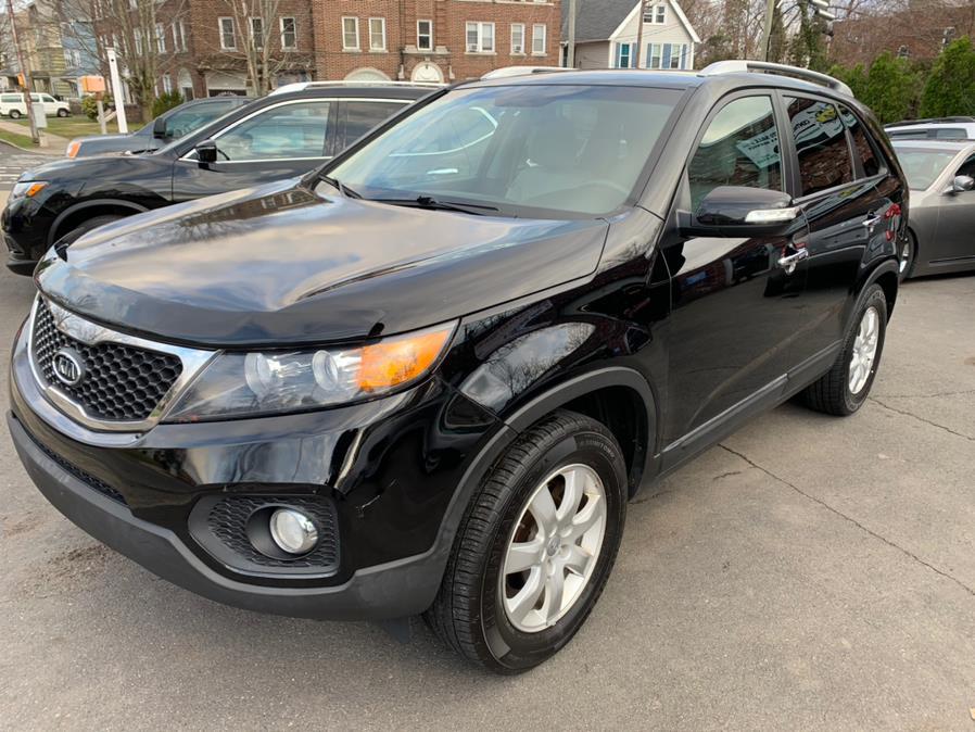 Used 2013 Kia Sorento in New Britain, Connecticut | Central Auto Sales & Service. New Britain, Connecticut