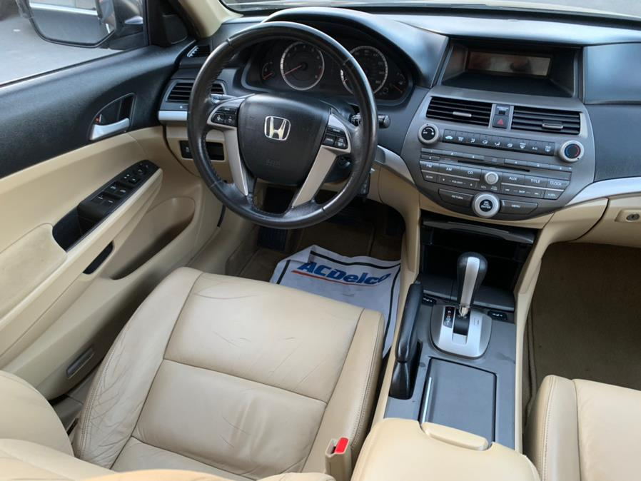 Used Honda Accord Sdn 4dr I4 Auto SE 2012   Central Auto Sales & Service. New Britain, Connecticut