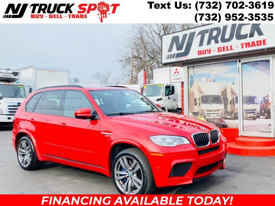 Used BMW X5 M AWD 4dr 2013   NJ Truck Spot. South Amboy, New Jersey
