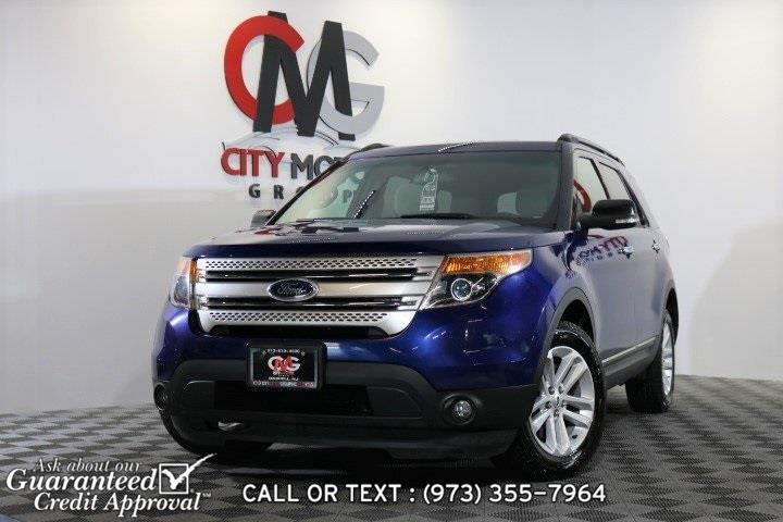 Used 2014 Ford Explorer in Haskell, New Jersey | City Motor Group Inc.. Haskell, New Jersey