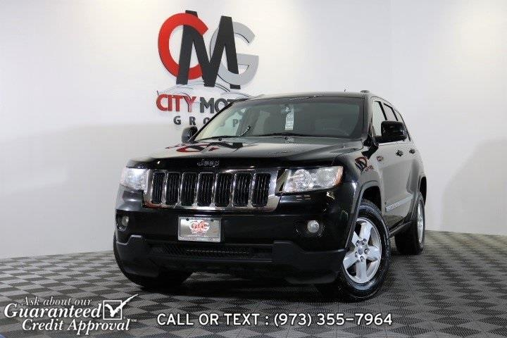 Used 2012 Jeep Grand Cherokee in Haskell, New Jersey | City Motor Group Inc.. Haskell, New Jersey