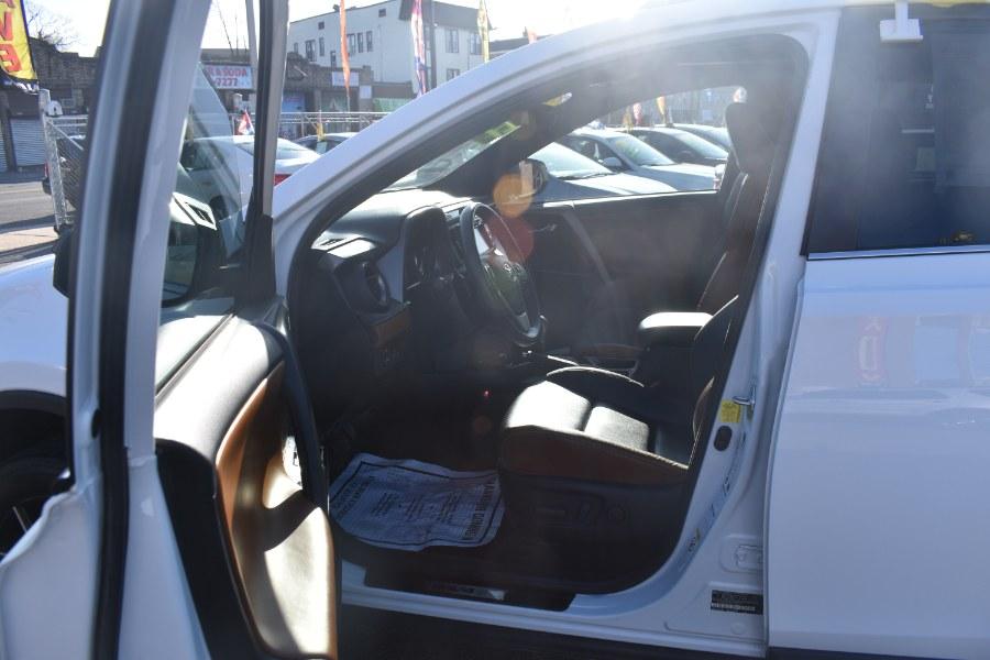 Used Toyota RAV4 SE AWD (Natl) 2018   Foreign Auto Imports. Irvington, New Jersey