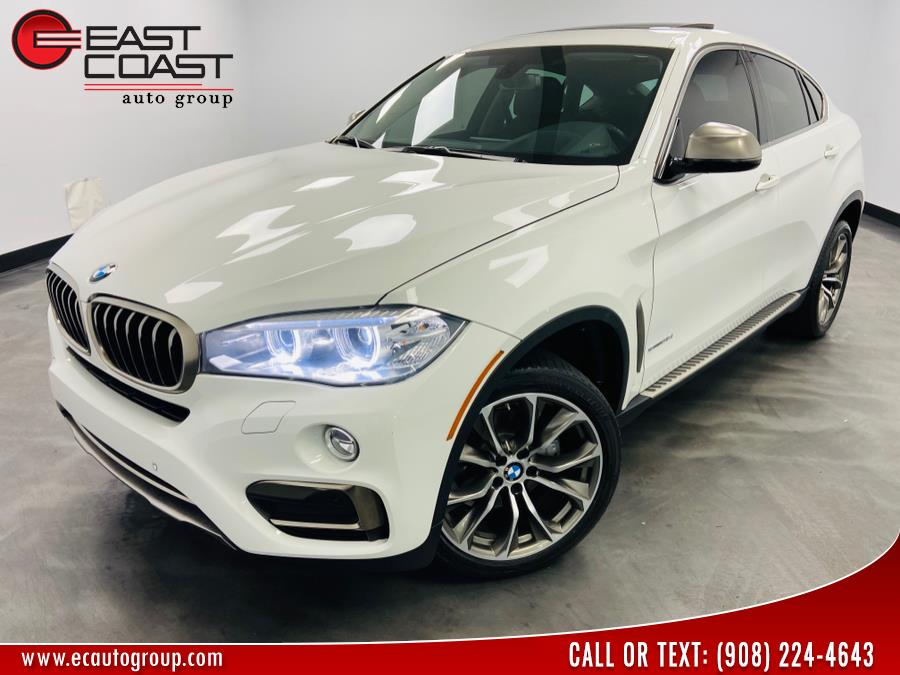 Used BMW X6 4dr sDrive35i 2016 | East Coast Auto Group. Linden, New Jersey