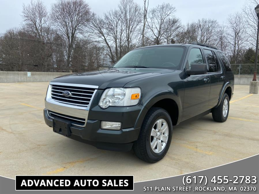 Used 2009 Ford Explorer in Rockland, Massachusetts | Advanced Auto Sales. Rockland, Massachusetts