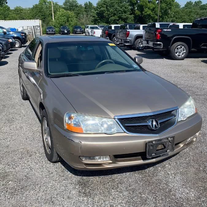 Used 2003 Acura TL in South Hadley, Massachusetts | Payless Auto Sale. South Hadley, Massachusetts
