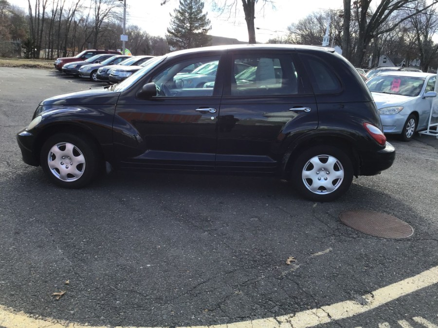Used Chrysler PT Cruiser 4dr Wgn 2007 | Payless Auto Sale. South Hadley, Massachusetts
