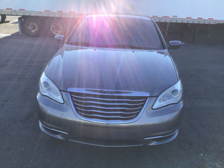 Used Chrysler 200 4dr Sdn Touring 2013 | Payless Auto Sale. South Hadley, Massachusetts