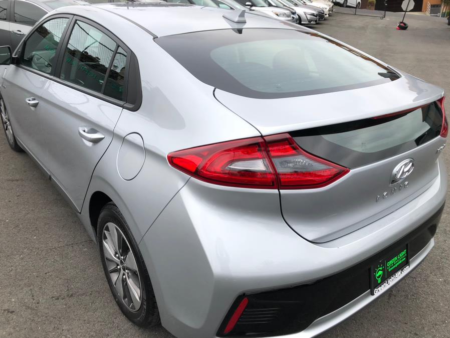 Used Hyundai Ioniq Plug-In Hybrid 2019   Green Light Auto Wholesale. Daly City, California