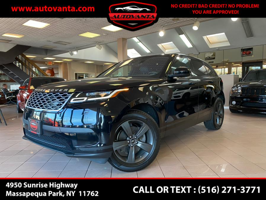 Used 2018 Land Rover Range Rover Velar in Massapequa Park, New York | Autovanta. Massapequa Park, New York