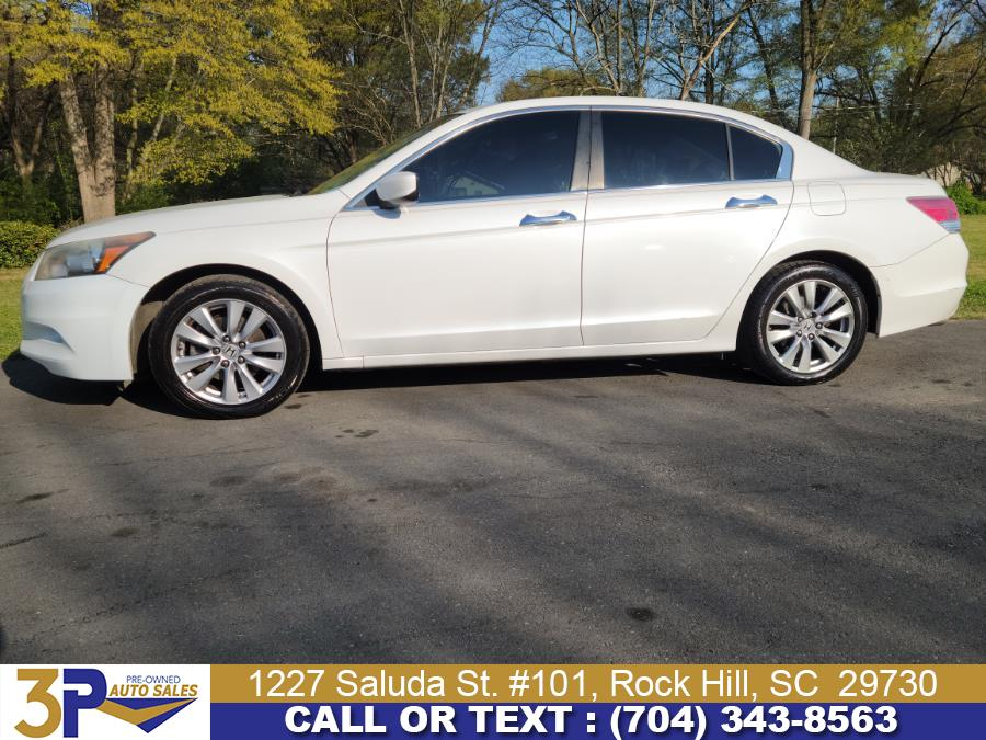 Used 2012 Honda Accord Sdn in Rock Hill, South Carolina | 3 Points Auto Sales. Rock Hill, South Carolina