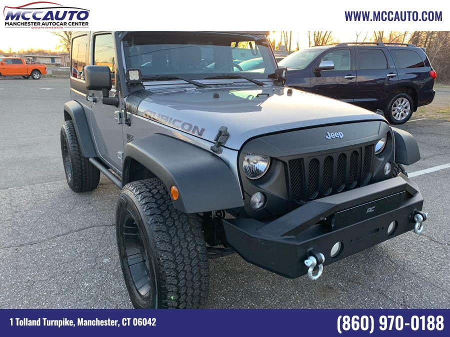 Used Jeep Wrangler 4WD 2dr Sport 2014 | Manchester Autocar Center. Manchester, Connecticut