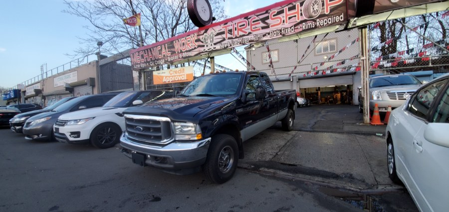 "Used Ford Super Duty F-350 SRW Supercab 142"" XL 4WD 2004 