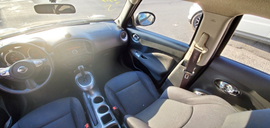 Used Nissan JUKE 5dr Wgn CVT NISMO AWD 2014 | Rubber Bros Auto World. Brooklyn, New York