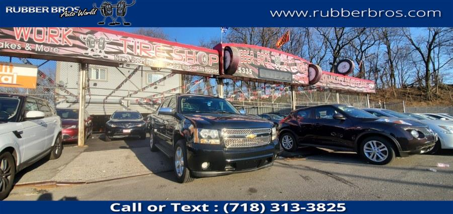 "Used Chevrolet Avalanche 2WD Crew Cab 130"" LTZ 2007 