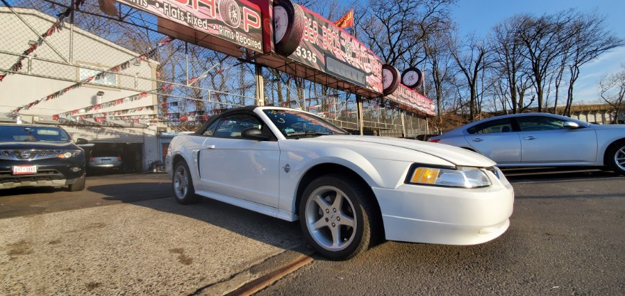 Used Ford Mustang 2dr Convertible GT 1999 | Rubber Bros Auto World. Brooklyn, New York