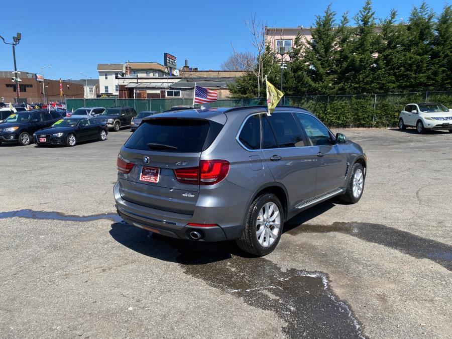 Used BMW X5 AWD 4dr xDrive35i 2016 | Auto Haus of Irvington Corp. Irvington , New Jersey