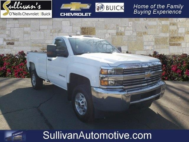 Used 2018 Chevrolet Silverado 2500hd in Avon, Connecticut | Sullivan Automotive Group. Avon, Connecticut