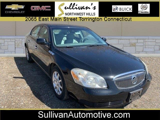 Used 2008 Buick Lucerne in Avon, Connecticut | Sullivan Automotive Group. Avon, Connecticut