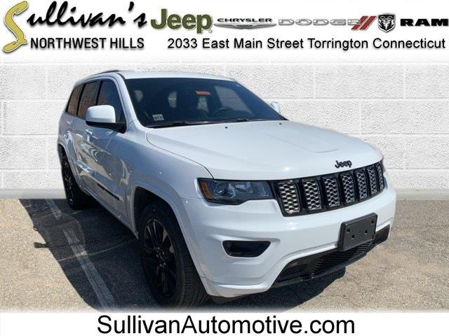 Used 2019 Jeep Grand Cherokee in Avon, Connecticut | Sullivan Automotive Group. Avon, Connecticut
