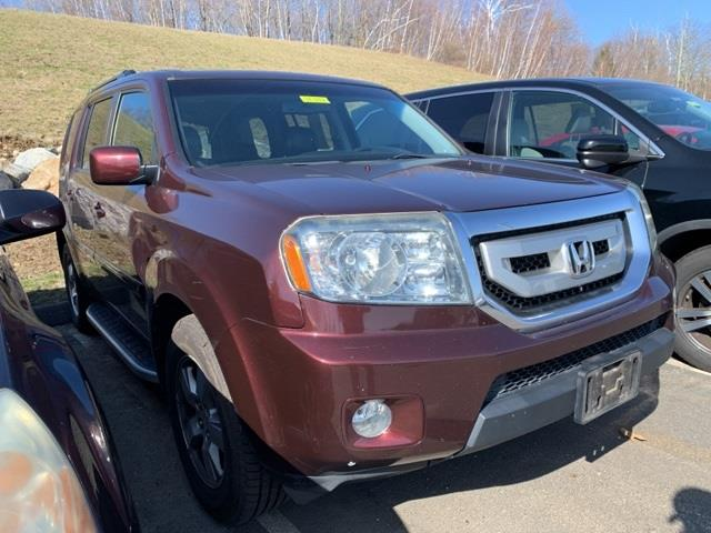 Used 2009 Honda Pilot in Avon, Connecticut | Sullivan Automotive Group. Avon, Connecticut