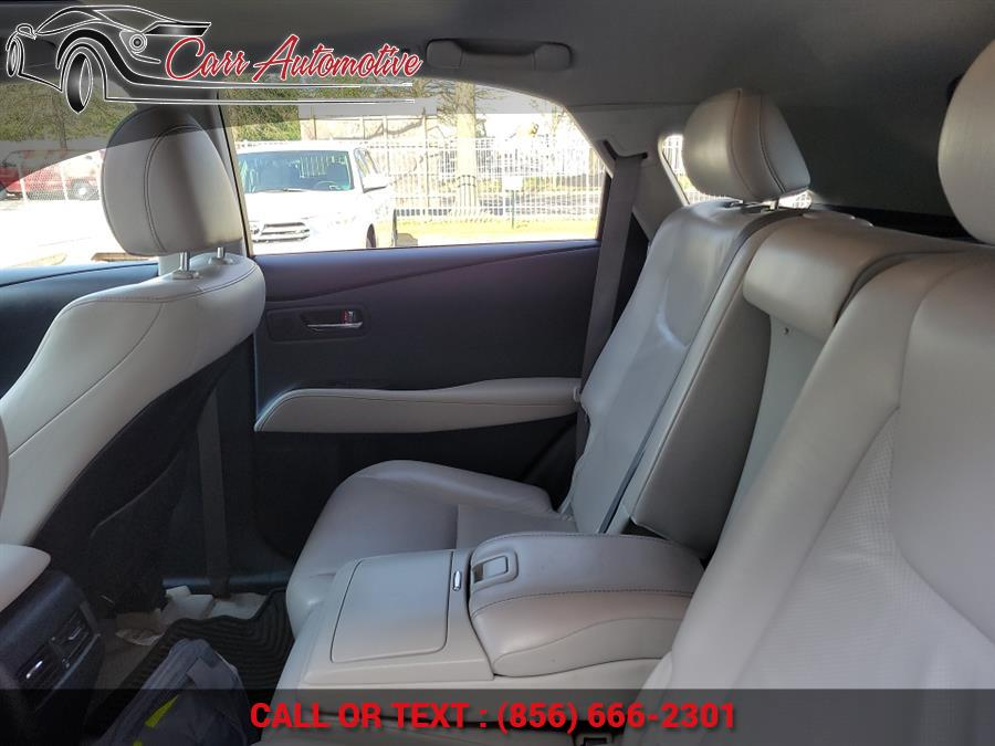 Used Lexus RX 450h AWD 4dr Hybrid 2013 | Carr Automotive. Delran, New Jersey