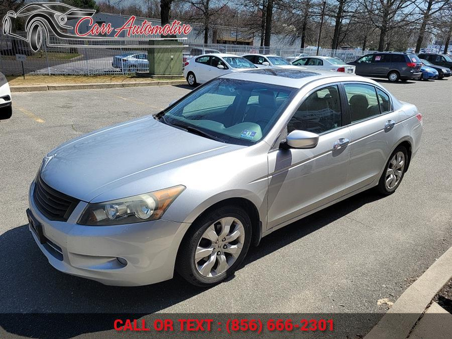 Used 2010 Honda Accord Sdn in Delran, New Jersey | Carr Automotive. Delran, New Jersey