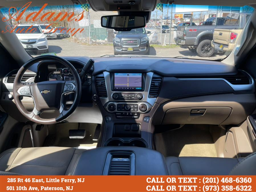 Used Chevrolet Tahoe 4WD 4dr LT2 2015 | Adams Auto Group . Little Ferry , New Jersey