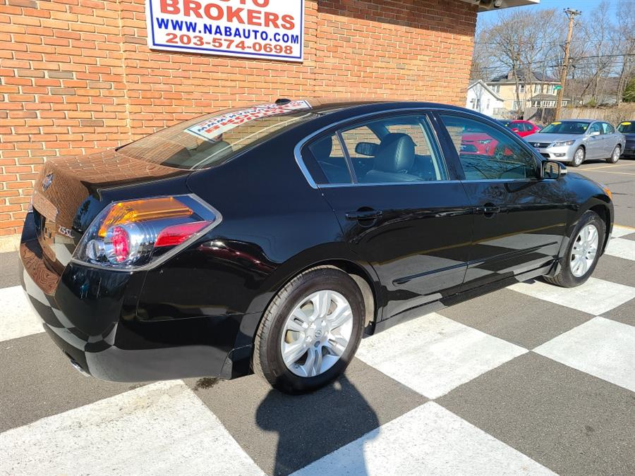 Used Nissan Altima 4dr Sdn 2.5 SL 2010 | National Auto Brokers, Inc.. Waterbury, Connecticut
