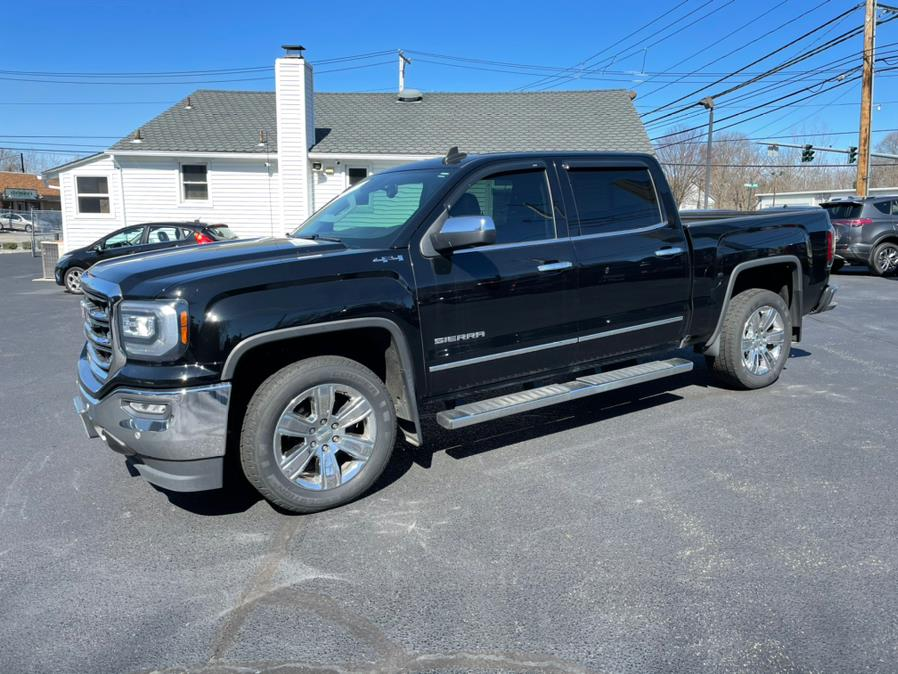 Used 2018 GMC Sierra 1500 in Milford, Connecticut   Chip's Auto Sales Inc. Milford, Connecticut