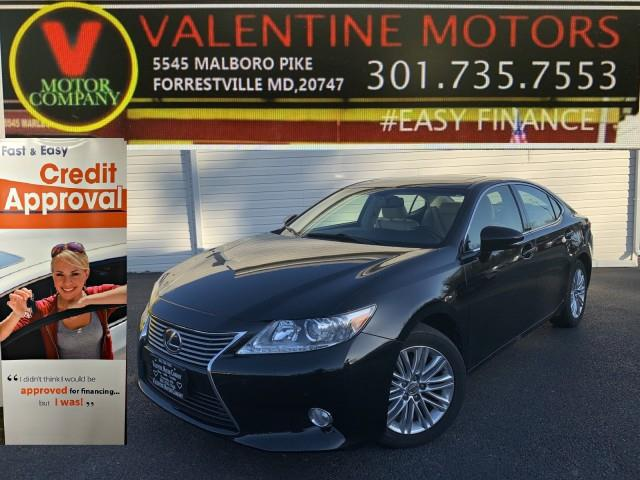 Used 2013 Lexus Es 350 in Forestville, Maryland | Valentine Motor Company. Forestville, Maryland