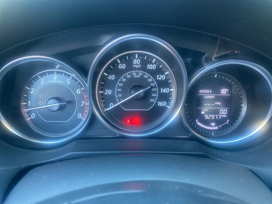 Used Mazda Mazda6 i Touring 2014 | Canton Auto Exchange. Canton, Connecticut