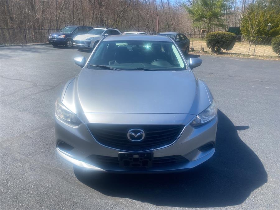 Used 2014 Mazda Mazda6 in Canton, Connecticut | Canton Auto Exchange. Canton, Connecticut