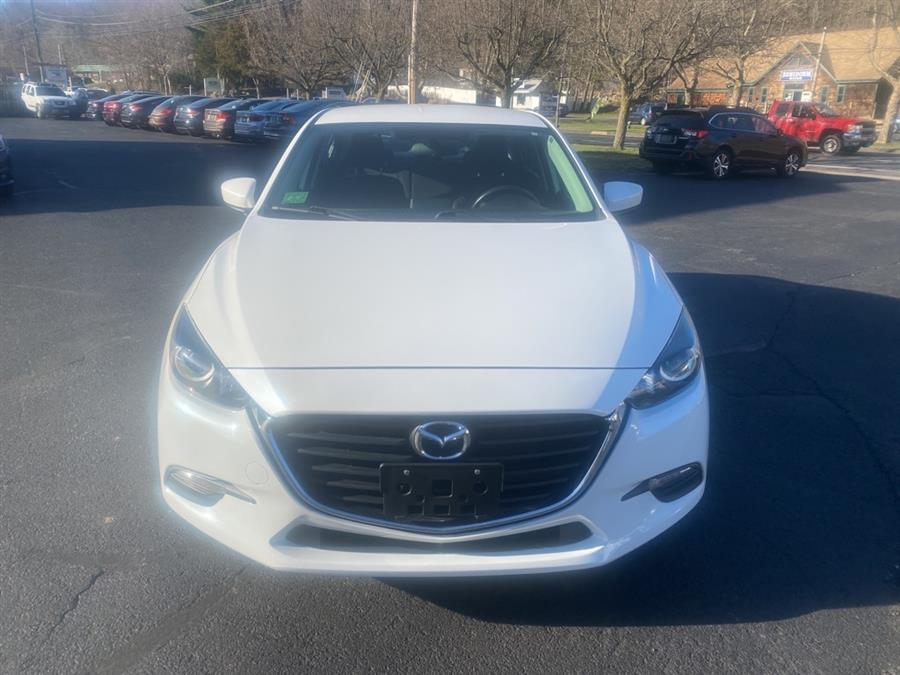 Used Mazda Mazda3 Sport 2017 | Canton Auto Exchange. Canton, Connecticut