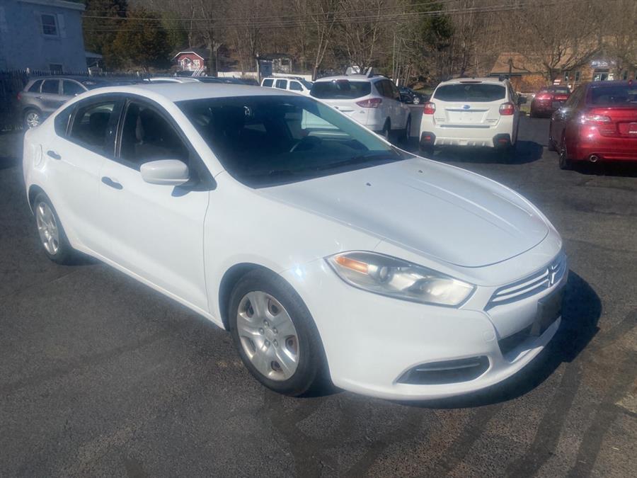 Used Dodge Dart SE 2013 | Canton Auto Exchange. Canton, Connecticut