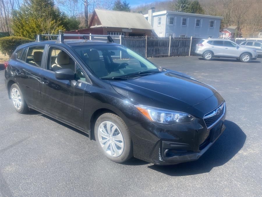 Used 2018 Subaru Impreza in Canton, Connecticut | Canton Auto Exchange. Canton, Connecticut