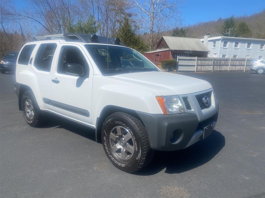 Used 2011 Nissan Xterra in Canton, Connecticut | Canton Auto Exchange. Canton, Connecticut
