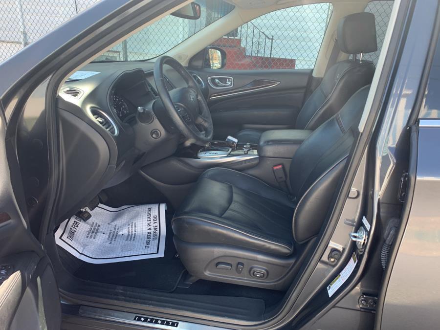 Used Infiniti JX35 AWD 4dr 2013   Sylhet Motors Inc.. Jamaica, New York