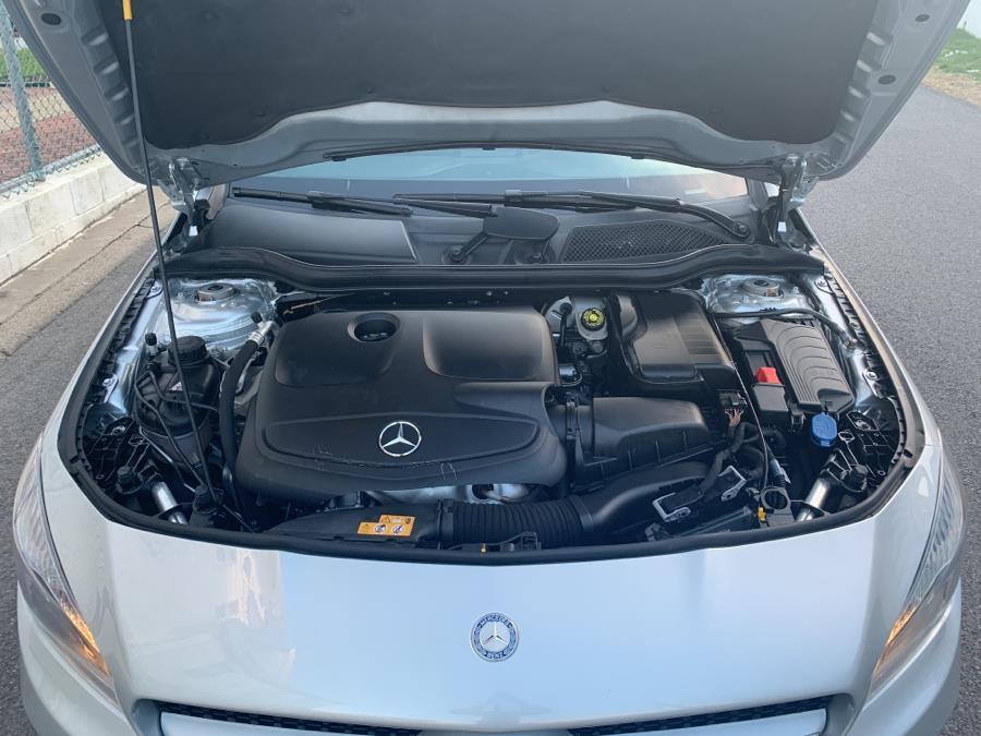 Used Mercedes-Benz CLA CLA 250 4MATIC 2017 | Sylhet Motors Inc.. Jamaica, New York